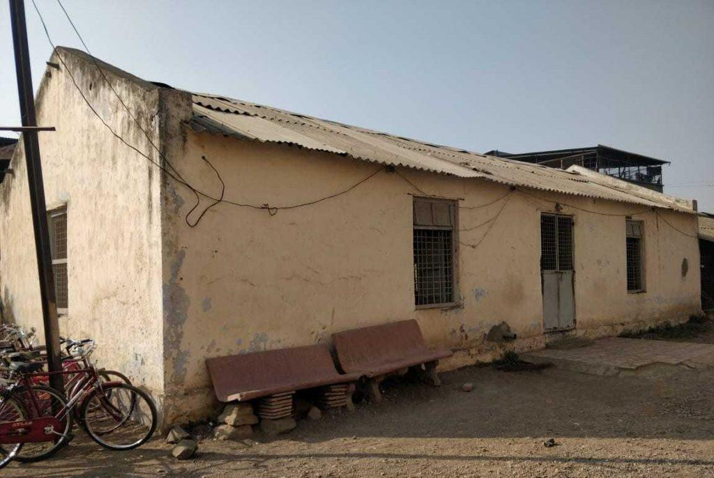 Baitul Uloom Madrasa in Malegaon, Abu Saleh's first station on pursuit of Arabic